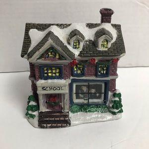 Wellington Square Collection School Christmas